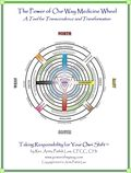 Medicine wheel pster with web